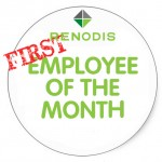 First Renodis Employee of the Month: Jennifer Snyder
