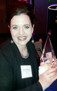 Mell - Award Photo - Renodis 2013