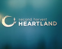 Second Harvest Heartland Headquarters in St Paul, MN