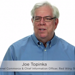 CIO Joe Topinka on Vendor Partnerships and Renodis