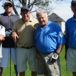 Renodis supports A Breath of Hope Lung Foundation's 2016 GOLF CLASSIC