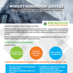 Renodis Mobility Management Services Brochure