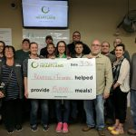 Renodis Helps Fight Hunger at Second Harvest Heartland