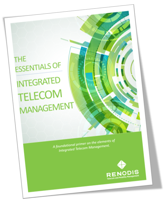 Telecom Management guide image