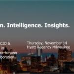 Renodis Executive Myron Braun to Present at Milwaukee CIO Executive Summit