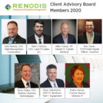 Telecom and Mobility Management Firm Renodis Introduces Advisory Board Members