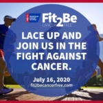 Renodis CEO Joins American Cancer Society Nationwide CEO Fitness Challenge July 16