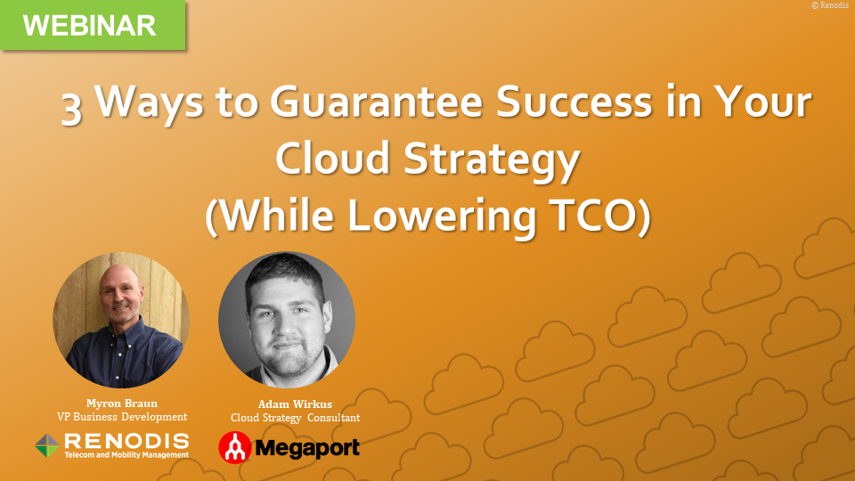 cloud strategies webinar